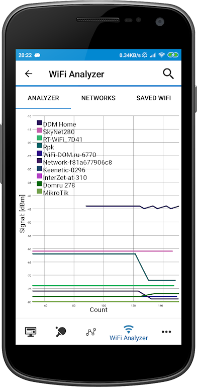 WiFi Tools: Network Scanner  poster 7