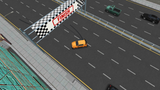 Traffic and Driving Simulator 1.0.3 screenshots 2