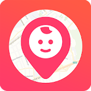 Kid security - GPS phone tracker, family search