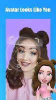 Avatar Maker-3D Avatar Creator, Face Emoji Sticker