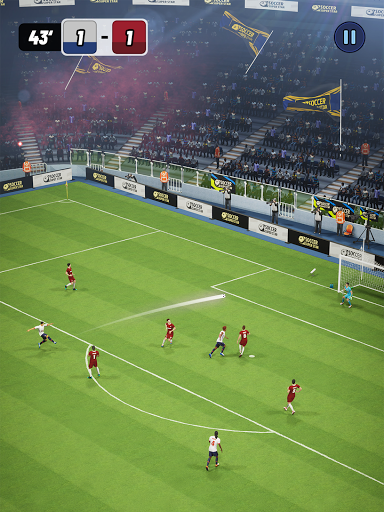 Soccer Super Star 0.0.36 screenshots 12