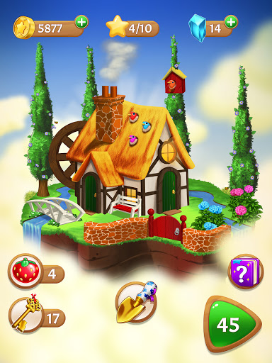 Game of Words: Free Word Games & Puzzles 1.3.3 screenshots 14