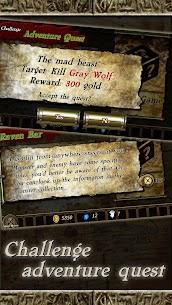 Rune Rebirth MOD APK 1.968 (Unlimited Money/Shard) 4