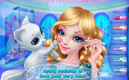 Ice Princess - Sweet Sixteen screenshots 13