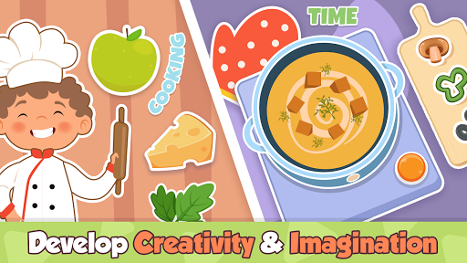 Toddler learning games for kids: 2,3,4 year olds screenshots 4