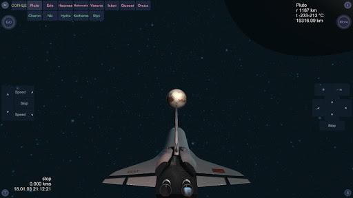 My star system  Screenshots 5