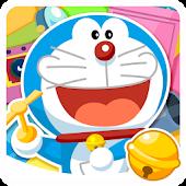 icono Rescata Artilugios de Doraemon