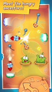 Cut the Rope: Time Travel 4