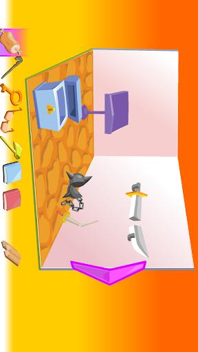 magic and cat escape screenshot 3