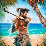 Survivor Adventure icon