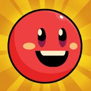 Bounce Ball 5 : Roller Red Ball