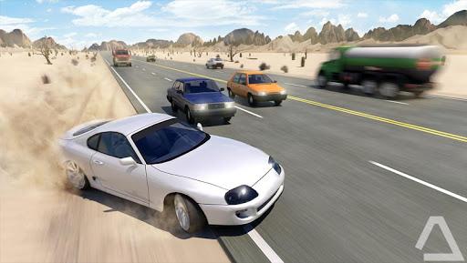 Driving Zone 1.55 Screenshots 2