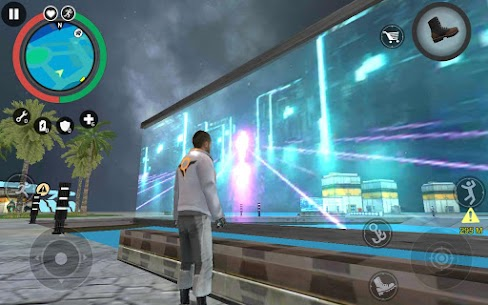 Space Gangster 2 Mod Apk (Unlimited Money) 1