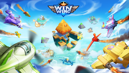 WinWing: Space Shooter  screenshots 7