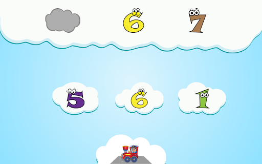 Baby Games : Puzzles, Drawings, Fireworks + more apkpoly screenshots 7