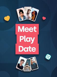 Joyride u2013 Meet, Chat, Plau202ay & Date 8.16.3 Screenshots 8