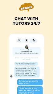 Brainly – Home Learning  Homework Help Apk 3