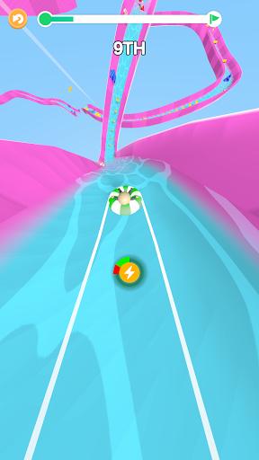 Buoy Race screenshot 1