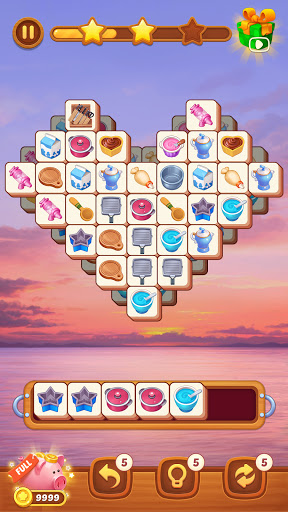Tile Frenzy: Triple Crush & Tile Master Puzzle  screenshots 5