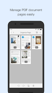 Foxit PDF Reader Mobile – Edit and Convert 4