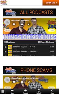 Free KISS FM 95.9 4