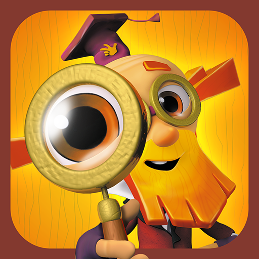 The Fixies: Brain Quest! Fun Brain Games for Kids!