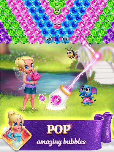 Princess Alice - Bubble Shooter Game 2.2 screenshots 11