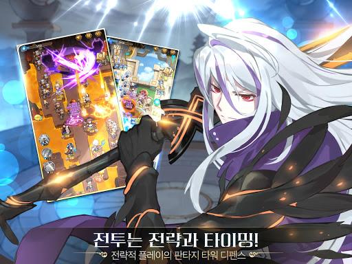ud30cuc774ub110ud398uc774ud2b8TD 16.0 screenshots 10