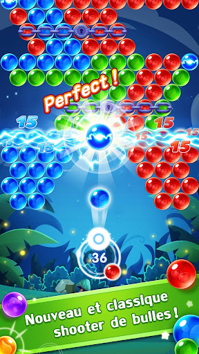 Télécharger Bubble Shooter Genies APK MOD (Astuce) screenshots 1