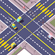Traffic Manager And Car Drivers para PC Windows