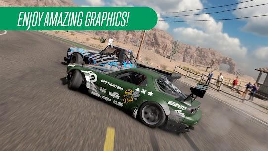 CarX Drift Racing 2 (MOD, Unlimited Money) 5