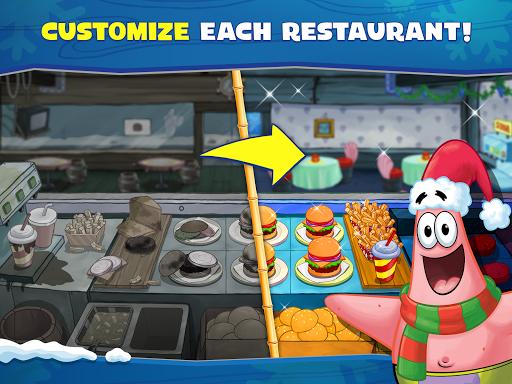 SpongeBob: Krusty Cook-Off 1.0.26 Screenshots 13