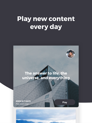 Play Everyday 3.19.17 screenshots 7