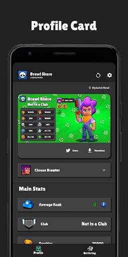 Brawl Share for Brawl Stars 1.2.18 Screenshots 1
