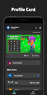 Brawl Share for Brawl Stars