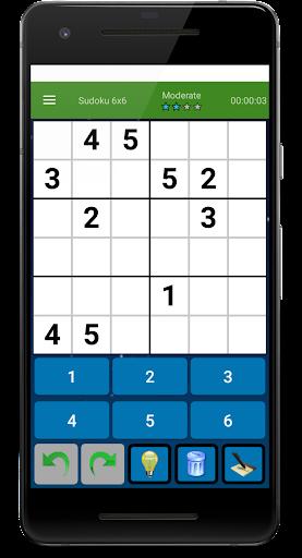 Sudoku Ultimate PRO(No Ads)- Offline sudoku puzzle apktram screenshots 7