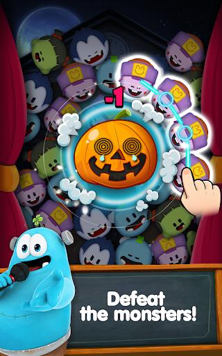 Funny Link Puzzle - Spookiz 2000 1.9981 screenshots 22