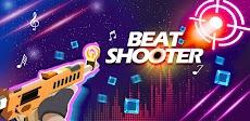 Beat Shooter - Rhythm Music Gameのおすすめ画像1