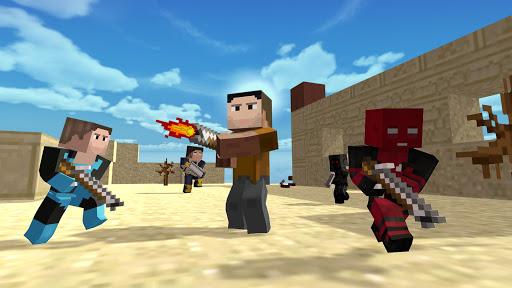 Craftsman Smasher.io - Mastercraft Survival  screenshots 17