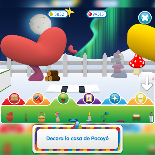 Talking Pocoyo 2 - Play and Learn with Kids 1.34 screenshots 17
