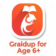 Graidup Math, Science, English Animations & Games