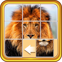 Fifteen 15 puzzle game the best sliding tiles app APK