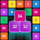 X2 Blocks – Merge Numbers 2048 Merge Block Puzzle Apk