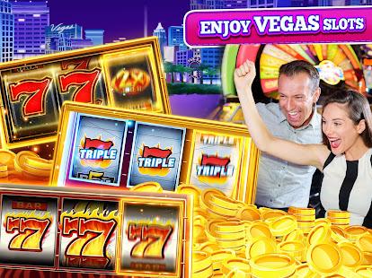 777 Classic Slots: Free Vegas Casino Games 3.7.11 Screenshots 20