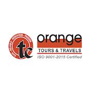 Orange Tours & Travels  Icon