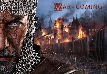 Throne  Kingdom at War Apk Download 1