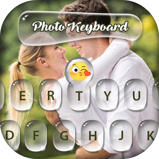 My Photo Keyboard new 2021-Picture Keyboard themes