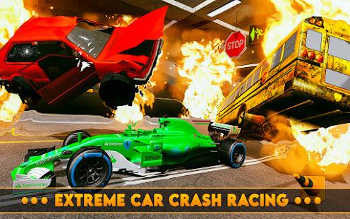 Car Crash Simulator : Beamng Accidents Sim 2021 apk