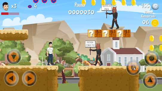 Infovlogger El videojuego Game Hack Android and iOS 2