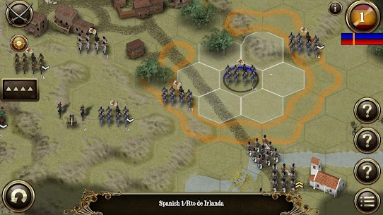 Peninsular War Battles Full Apk İndir 6